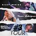 """Llega el """"3 TOUR"""" con Nerea Rodríguez, Raoul Vazquez y Ricky Merino"""