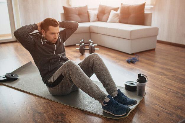 keuntungan-dan-kerugian-latihan-otot-perut-setiap-hari