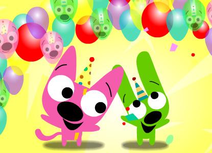 Birthday Cards Gallery Paper Free ECards Greeting Greetings