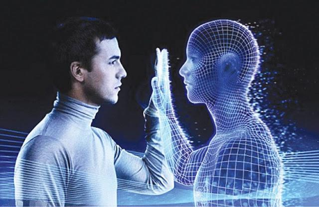 What is simulated brain technogyyan