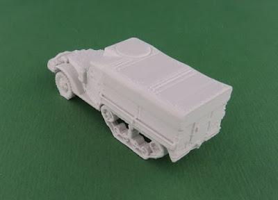 M3 Half-Track picture 8