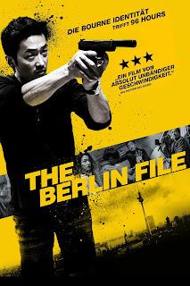 O Arquivo de Berlim Dublado Torrent