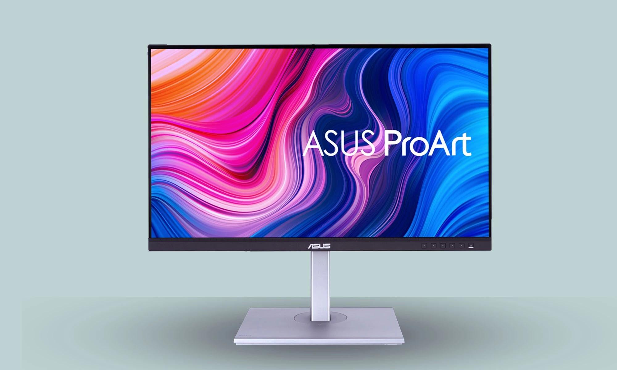 ASUS ProArt Display PA278CV