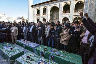 Brigade Syiah Fatimiyun Ancaman Utama di Afghanistan