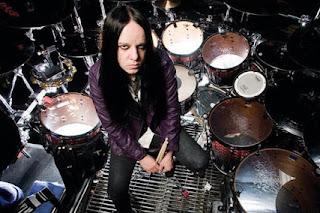 Biografi Joey Jordison