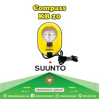 Jual Compass Suunto KB 20 di Kendari