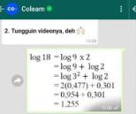 Cara Menggunakan Bot Matematika Whatsapp Mudah