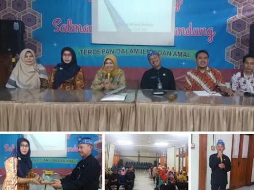 Kunjungan Pemkab Bintan ke Kota Bandung