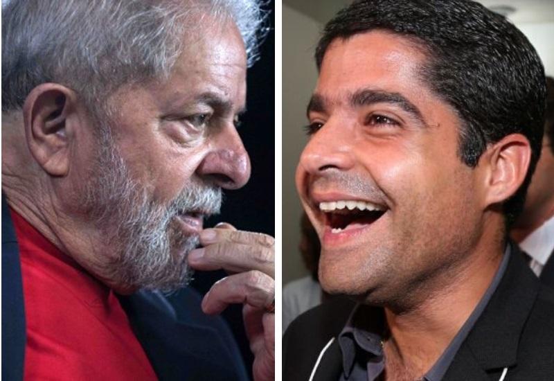Lula não terá força para decidir a eleição na Bahia, aposta ACM Neto - Portal Spy Notícias de Juazeiro e Petrolina