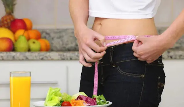 Tips to help you lose weight: