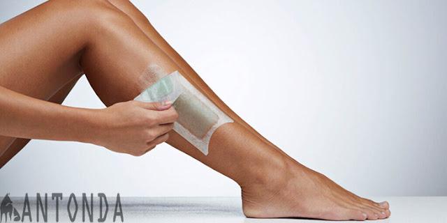 công nghệ triệt lông tay chân vĩnh viễn
