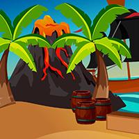 AvmGames Island Beach Esc…
