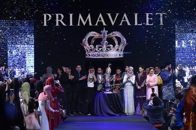 KOLEKSI RAYA PRIMAVALET 2018