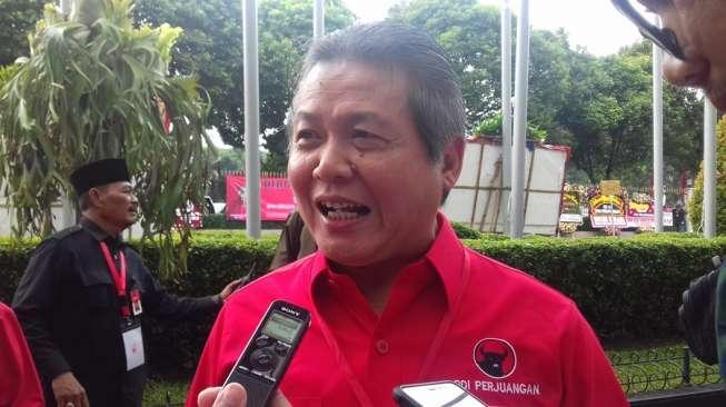 Tanggapi Ucapan Selamat Megawati ke Partai Komunis China, Petinggi PDIP: Apa Salahnya? Itu Kan Perilaku Terpuji, Kalian Jangan Iri dan Dengki!
