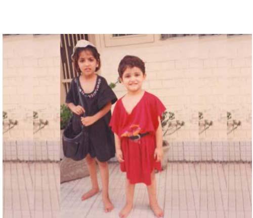 Super Beautiful- Yami Gautam Childhood Unseen Pictures ...
