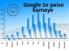 Google se paise  कैसे kamaye