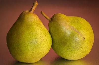 Pear - Pear fruit in Hindi