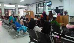 rumah sakit rujukan