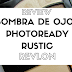 [Review] Sombra de ojos Photoready Rustic - Revlon