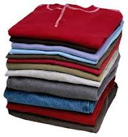 Cara Merawat Pakaian Agar Warna Tetap Seperti Baru