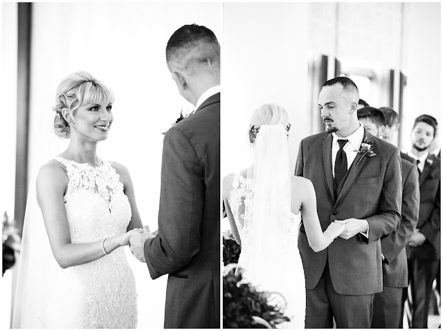 wedding ceremony photos