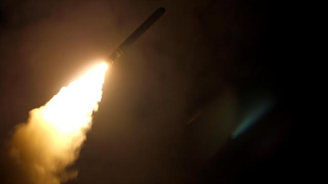 Funcionarios de EEUU admiten 'impacto limitado' de ataques a Siria
