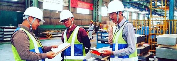 Lowongan Kerja Operator PT. Steel Center Indonesia Jakarta
