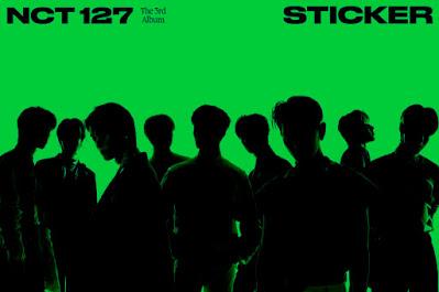 NCT 127 Sticker Lyrics With English Translation