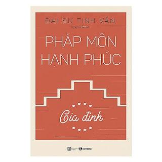 Sách - Pháp môn hạnh phúc – Gia đình ebook PDF EPUB AWZ3 PRC MOBI