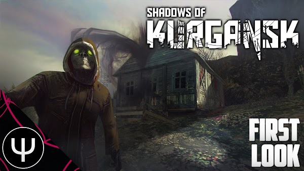 Shadows of Kurgansk 1.3.56 MOD APK + Data (Unlimited Money)
