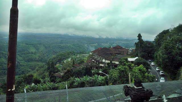 Hotel Pi angker Bedugul Bali