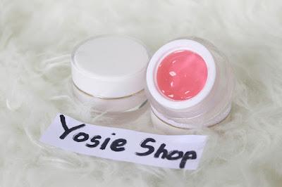 Arbutin Kojic Jelly Whitening Pink
