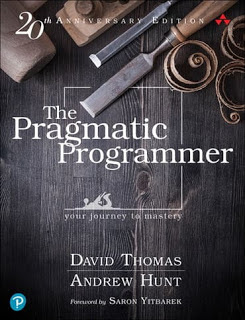 the pragmatic programmer, 20th anniversary edition pdf