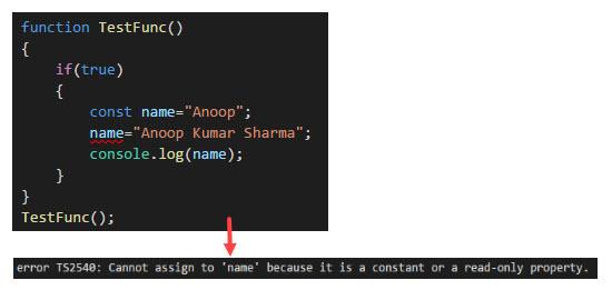 Working With Types in TypeScript - DZone Web Dev