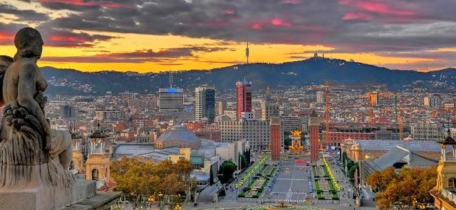 Chip da T-Mobile para usar o celular na Europa - Barcelona Espanha