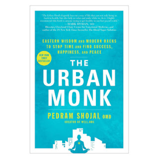 The Urban Monk: Eastern Wisdom And Modern Hacks To Stop Time And Find Success, Happiness, And Peace ebook PDF EPUB AWZ3 PRC MOBI