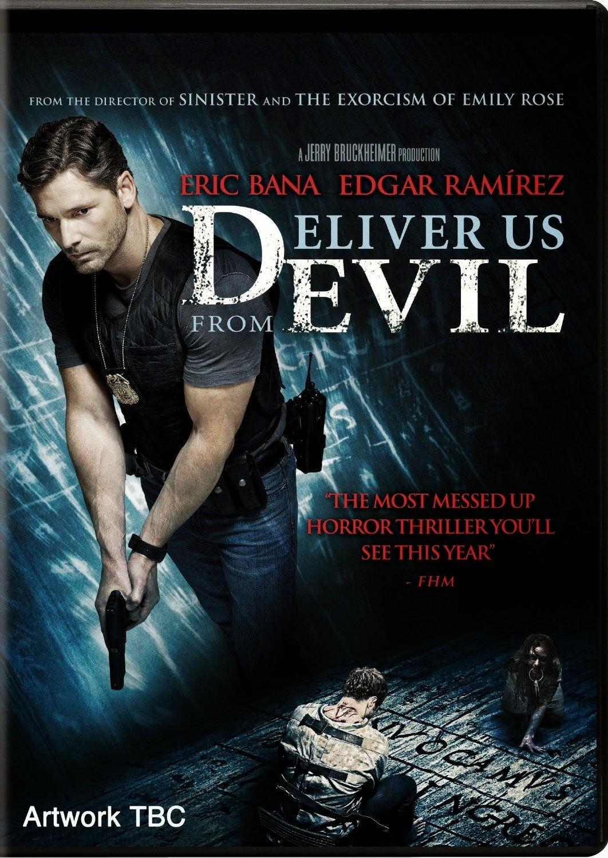 Deliver Us From Evil ล่าท้าอสูรนรก [HD][พากย์ไทย]