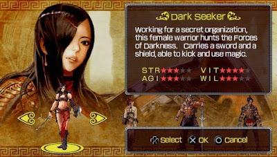 Foranimeku - Warriors Of The Lost Empire