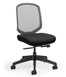 Diem Armless Chair