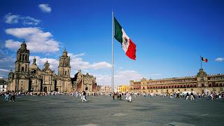 Sobre México