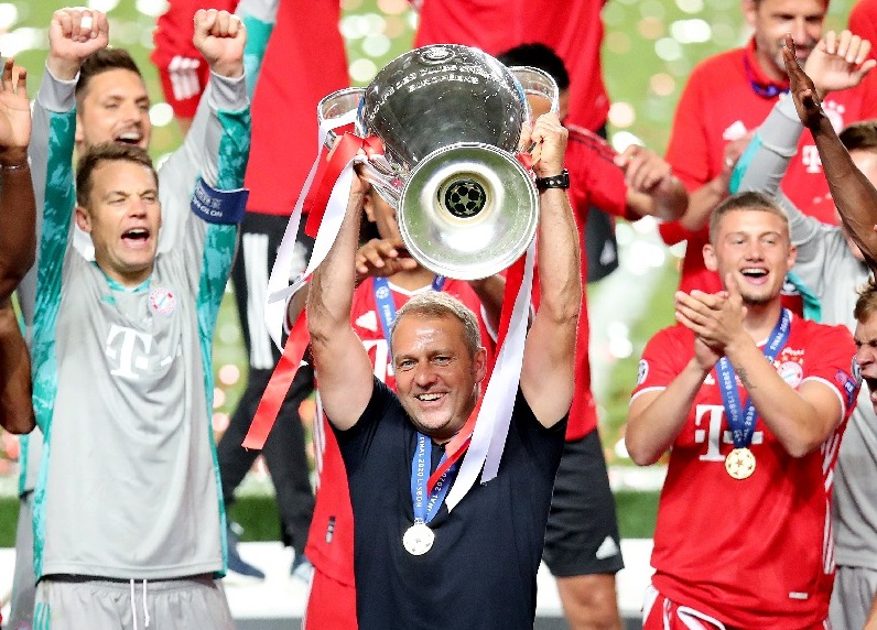 'Thuyền trưởng' Bayern nói gì sau khi làm nên lịch sử?