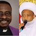 Catholic Priest Tells Jamatul Nasru Islam To Ban Christian Association Of Nigeria