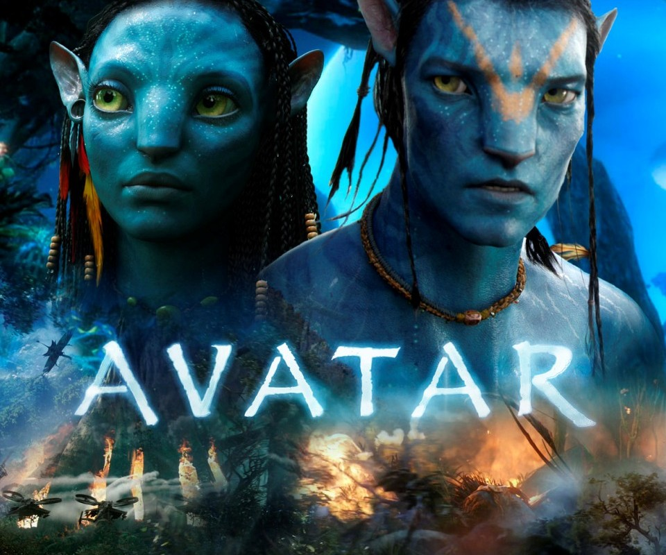 Avatar 2 Full Movie Watch Online: Free HD Movie Download Point: Avatar (2009)-Free HD Movie