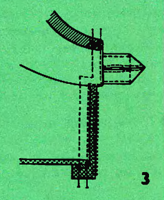 выкройка конверта комбинезона