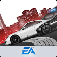 NFS most wanted car racing game