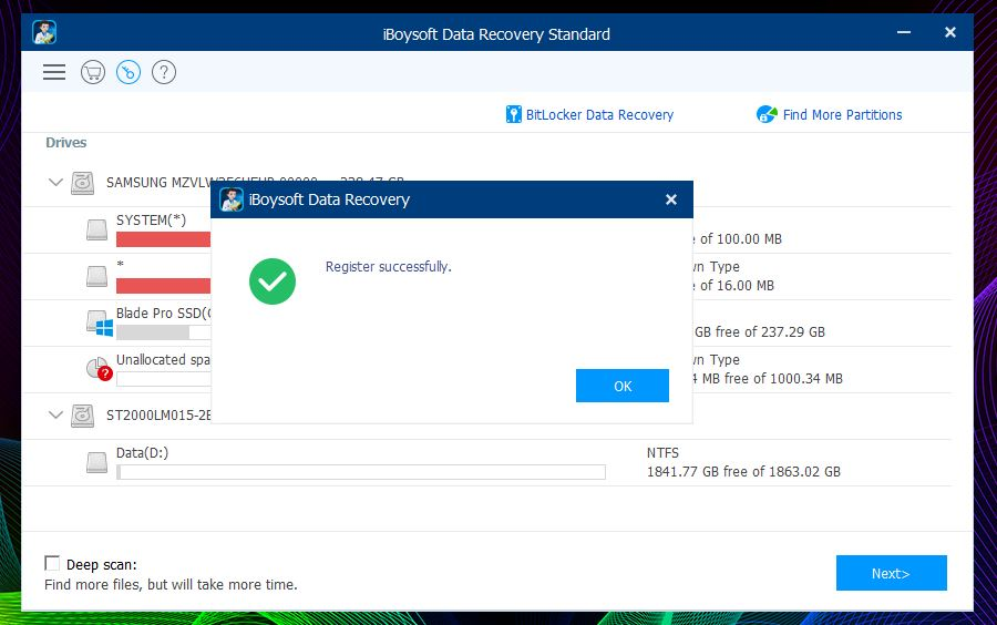 iBoysoft Data Recovery 3.8 Crack + License Key (2021) Download Latest