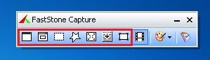 Chụp ảnh màn hình FSCapture - H06