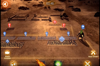 Download Dawn of Titans APK & MOD V1.10.6 Strategy game