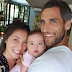 Look: Nico Bolzico, Solenn Heussaff share first family photo with baby Thylane
