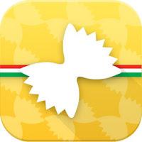 Icoon Pasta Maestro app